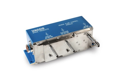 VACCO : Space - CubeSat Propulsion & Feed Systems